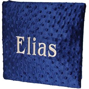 Elias' Story