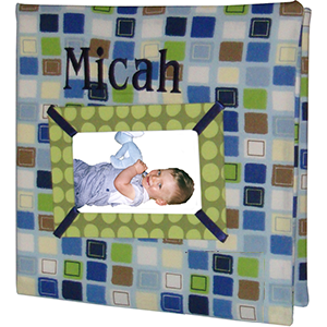 Micah's Story
