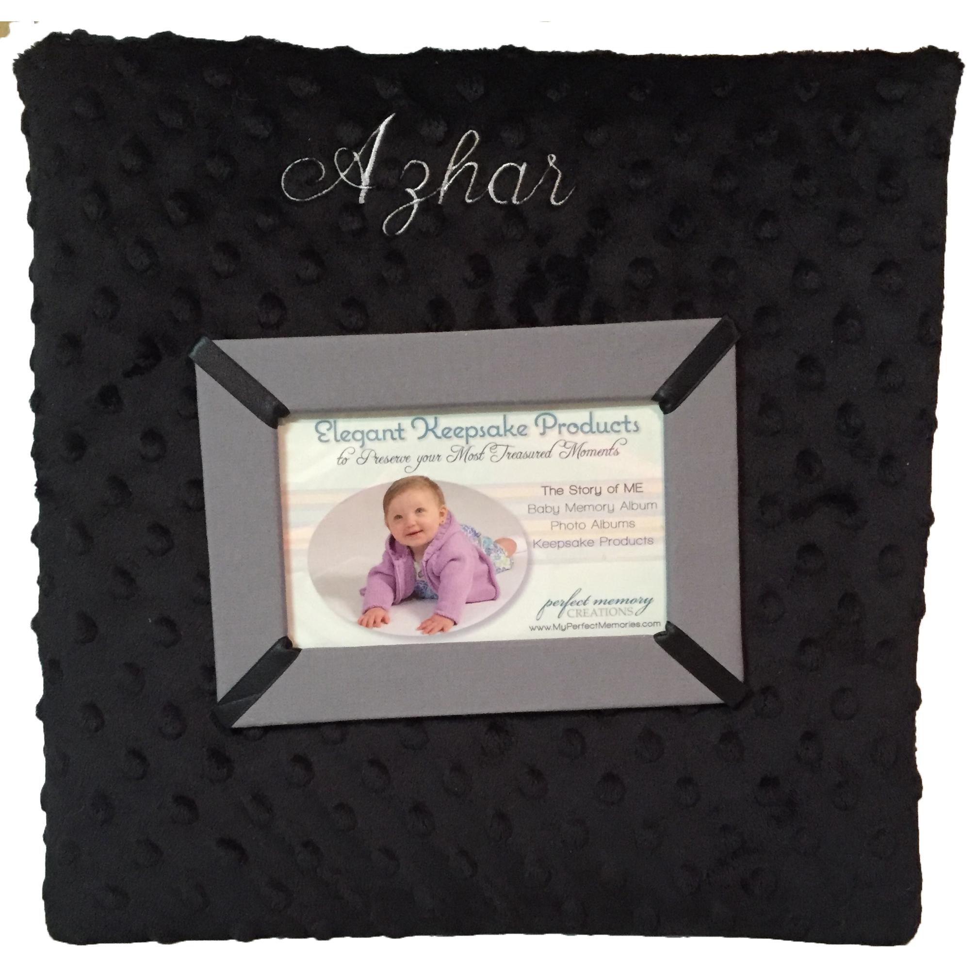 Azhar's Baby Book