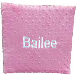 Bailee's Story